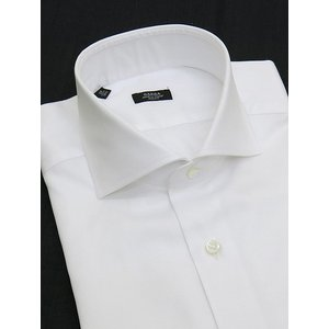 BARBA/バルバ/ドレスシャツ/ホワイト/bar301402|rootweb