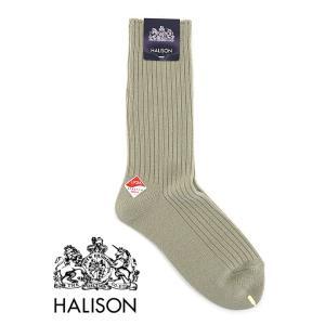 HALISON/ハリソン/ストレッチソックス/サンドベージュ/hal341410|rootweb