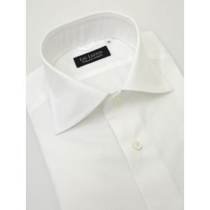 LES LESTON/レスレストン/ワイドカラーシャツ/ブロード/ホワイト/les320601 rootweb