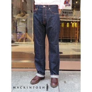 創業200年近い歴史を持つ英国ブランド「MACKINTOSH/マッキントッシュ」から、クラシカルな...