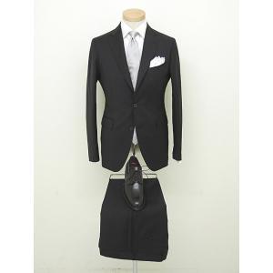 TAGLIATORE タリアトーレ スーツ Super110'sウール ブラック tag302406|rootweb