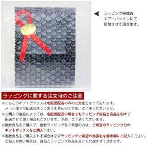 ギフトラッピング ミニカラーボックス roquebodypieace 04