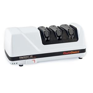 【正規輸入品】シェフスチョイス 電動式包丁研ぎ器120N rora2020