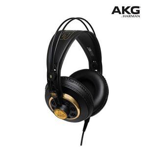 AKG セミオープン型ヘッドホン スタジオモニター K240S【国内正規品】 rora2020