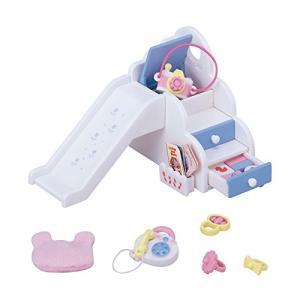 シルバニアファミリー 家具 赤ちゃんおすべりセット カ-207 rora2020
