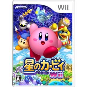 星のカービィ Wii|rora2020