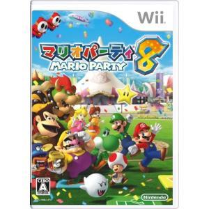 マリオパーティ8 - Wii|rora2020