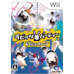 ラビッツ・パーティー - Wii|rora2020