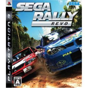 セガラリー REVO - PS3|rora2020