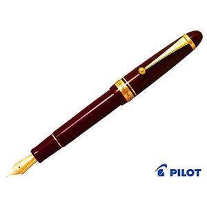 パイロット 万年筆 カスタム743 ディープレッド 中字 (M) FKK-3000R-DRM rora2020