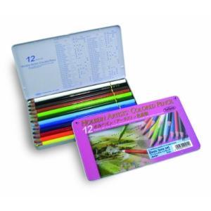 ホルベイン 色鉛筆12色ベーシックトーンセット OP901|rora2020