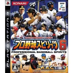 プロ野球スピリッツ6 - PS3|rora2020