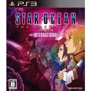 スターオーシャン4 インターナショナル - PS3|rora2020