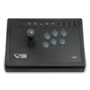 ファイティングスティックV3(PS3用)|rora2020
