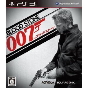 007/ブラッドストーン - PS3|rora2020