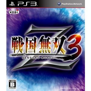 戦国無双3 Z(通常版) - PS3|rora2020