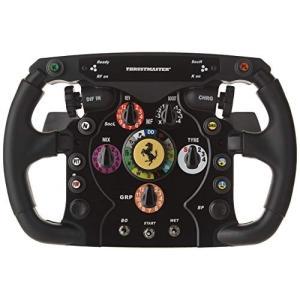 Thrustmaster ジョイスティック Ferrari F1 Wheel Add-On(PC / PS3 / Xbox One / PS4) ステ|rora2020