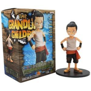 ワンピース DXフィギュア THE GRANDLINE CHILDREN vol.3 ジャブラ (プライズ) rora2020
