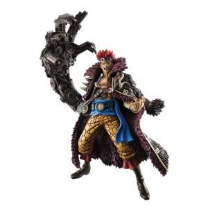 Portrait.Of.Pirates ワンピースシリーズ NEO-MAXIMUM ユースタス・キャプテン・キッド rora2020
