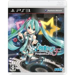 初音ミク -Project DIVA- F - PS3|rora2020