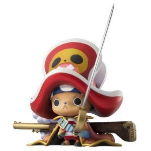 Portrait.Of.Pirates ワンピース EDITION-Z トニートニー・チョッパー rora2020