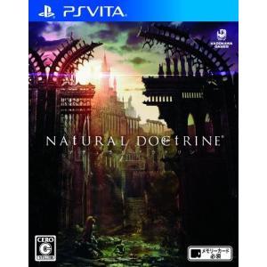 NAtURAL DOCtRINE - PS Vita|rora2020