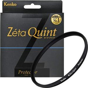 Kenko レンズフィルター Zeta Quint プロテクター 82mm レンズ保護用 11282...