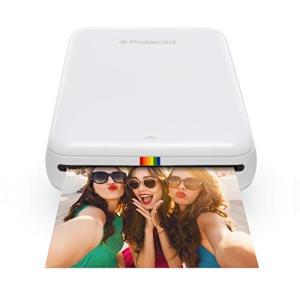 Polaroid ZIP Mobile Printer White POLMP01W|rora2020
