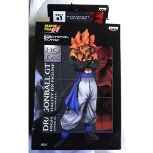 ドラゴンボールGT 組立式ハイクオリティ DXフィギュア スーパーサイヤ人4 ゴジータ [おもちゃ&ホビー]|rora2020