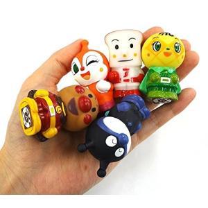 人形すくい アンパンマン キャラクター 10個セット