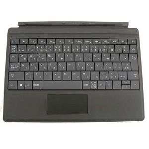 マイクロソフト Surface 3 Type Cover ブラック A7Z00067 rora2020