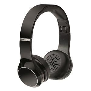 パイオニア SE-MJ771BT Bluetoothヘッドホン 密閉型/オンイヤー/折りたたみ式 ブ...