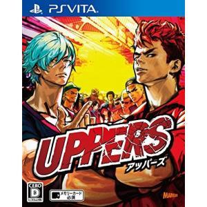 UPPERS(アッパーズ) - PS Vita|rora2020