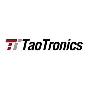 ブルートゥース イヤホン TaoTronics Bluetooth イヤホン ワイヤレス ヘッドホン マグネティックヘッドセット IPX5防水 スポー|rora2020