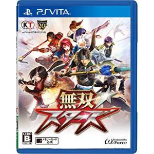 無双☆スターズ - PS Vita|rora2020