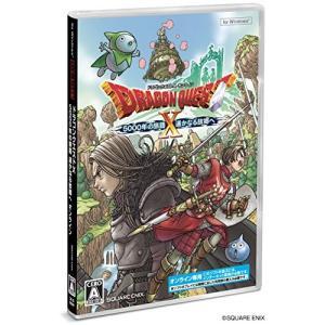 ドラゴンクエストX 5000年の旅路 遥かなる故郷へ オンライン(Windows 7 Windows 8.1 Windows 10 対応) rora2020