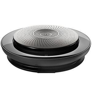 Jabra SPEAK710 MS Bluetooth搭載 会議用スピーカーフォン USBドングル(...