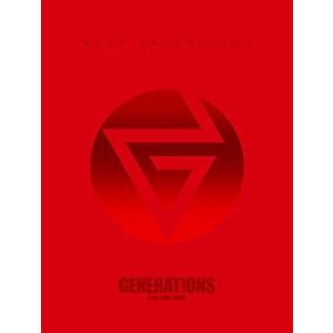 BEST GENERATION(ALBUM3枚...の関連商品7