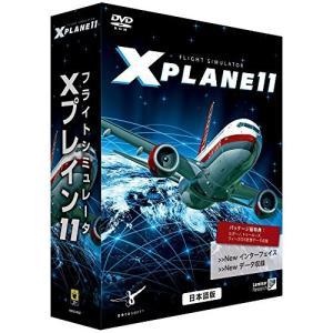 ズー フライトシミュレータ Xプレイン11 日本語 価格改定版 rora2020