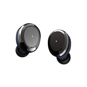 【 国内正規品 】DEAREAR 完全ワイヤレスイヤフォン OVAL Navy DE-0103 DE-0103|rora2020