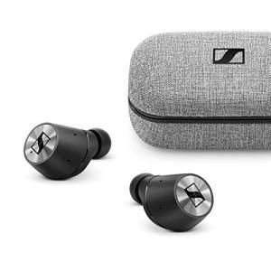 【2019 VGP Award金賞】ゼンハイザー Bluetooth 完全ワイヤレスイヤフォン MOMENTUM True Wireless ドイツ本|rora2020
