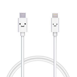 エレコム TypeC to Lightning ケーブル 【iPhone 11 / iPhone 11 Pro/iPhone 11 Pro Max に rora2020
