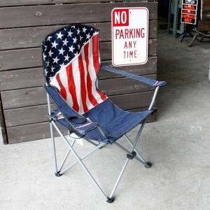 星条旗 USA FLAG アウトドア チェア 折りたたみ 軽量 椅子 チェア 軽量 コンパクト アウトドア キャンプ バーベキュー フェス BBQ|rose-bowl
