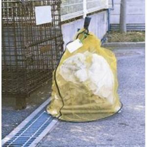 ●カプサイシン効果でゴミを荒らすカラスを忌避!。 ●商品サイズφ600×H600mm (ネット糸の太...