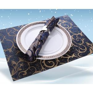 3点セット⇒ナプキンリング /ナプキン/ランチョンマット  テーブルコーディネート クリスマスコーデ...