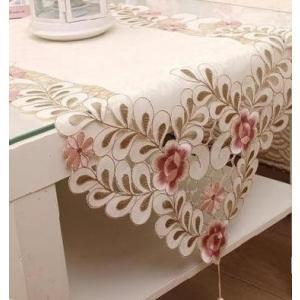-テーブルランナー 40×220cm #820 rose-viva-shop
