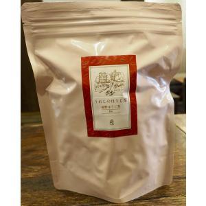 うれしの ほうじ茶 ティーリーフ 70g 税込1080円 脱酸素入り|roseandm