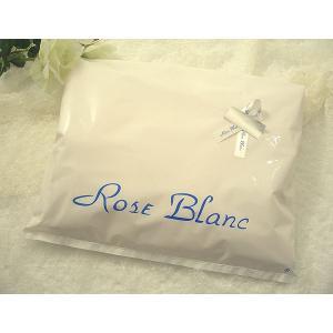 ビニール ラッピング ギフト 袋|roseblanc