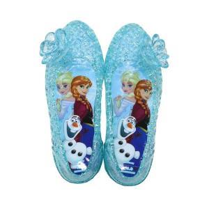 b89910e61976d ディズニ− アナと雪の女王 プリンセス Disney ガラスの靴 サンダル アナ エルサ アナ雪 キッズスニーカー キッズシューズ 子供靴  ディズニーサンダル 7350