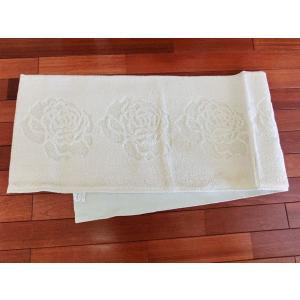 キッチンマット 薔薇 ローズ ロングサイズ 45×180cm|rosedeco